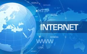 Internet Access information