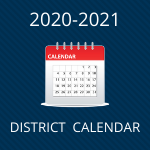2020-2021 Calendar Approved