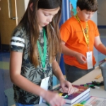 IN THE NEWS: Eisenhower Elementary STEAM Day!