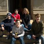 CH Quiz Bowl Team Named NAQT's Team of the Week