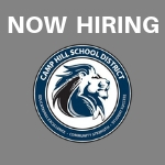 Camp Hill School District is Hiring
