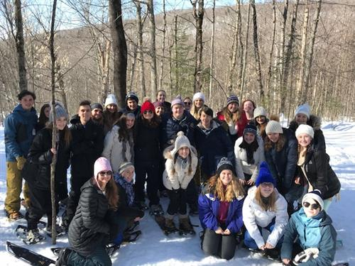 French trip to Quebec 2018