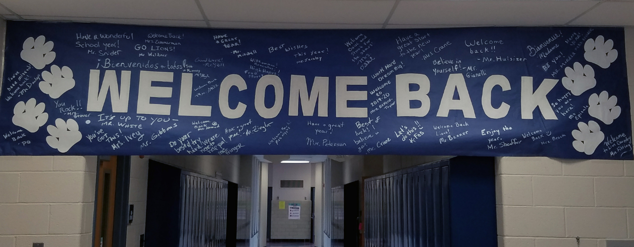 Eisenhower Elementary 3-5 / Homepage